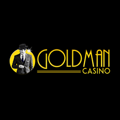 Goldman Casino logo