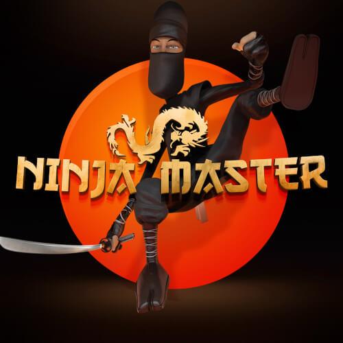 Ninja Master logo