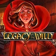 Legacy of the Wild logo