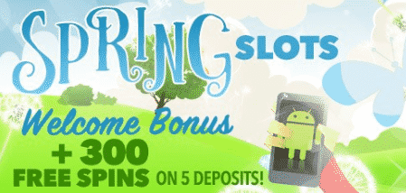 》Deposit and Claim a Welcome Package at Sloto'Cash Casino