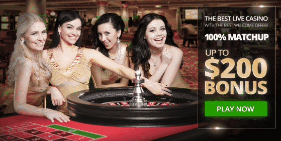 ★ 100% First Deposit Bonus up to C$200 on Live Casino at Hopa Casino