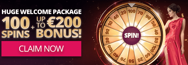 ★ Register and Get a 100% Bonus up to C$200 + 100 Free Spins Welcome Package at Hopa Casino