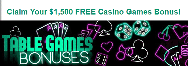 ★ Claim Your 150% First Deposit Bonus up to C$750 on Table Games at Uptown Aces Casino