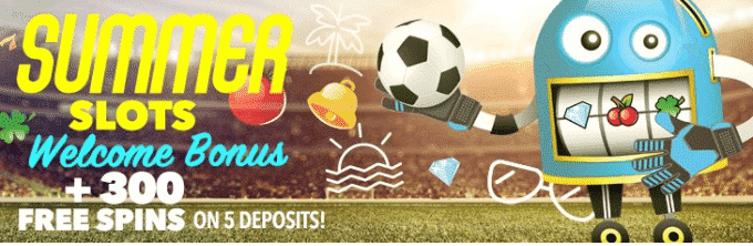 ★ Claim a 100% Reload Bonus + 50 Spins on 4th Deposit at Sloto'Cash Casino