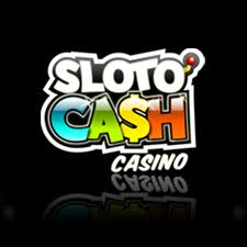 ★ 100% Reload Bonus + 50 Spins on 3rd Deposit at Sloto'Cash Casino