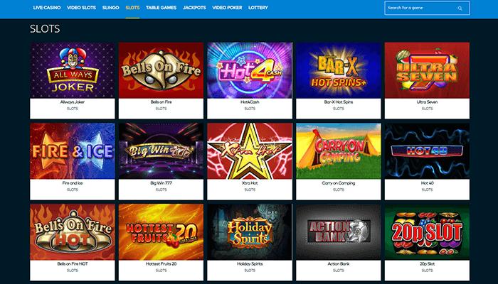 Fun Casino Slots Preview