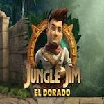 Jungle Jim El Dorado logo