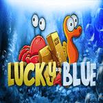 Lucky Blue logo