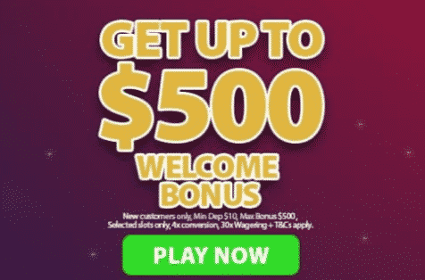 ★ Claim a Second Deposit Bonus of 100% up to C$200 at Slot Fruity Casino