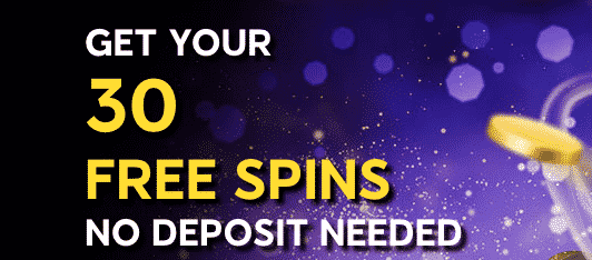 ★ 30 Free Spins No Deposit Bonus at 888casino