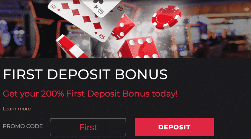 ★ Grab a 200% Table Games Bonus up to C$2000 at Casino Venetian