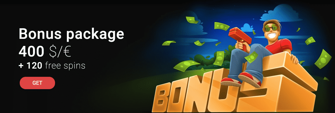 ★ Claim a C$400 Welcome Package + 120 Free Spins at BetChan Casino