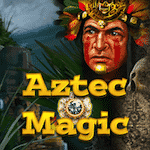 Aztec Magic Deluxe logo