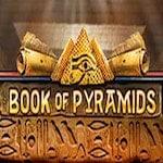 Book of the Pyramids logo