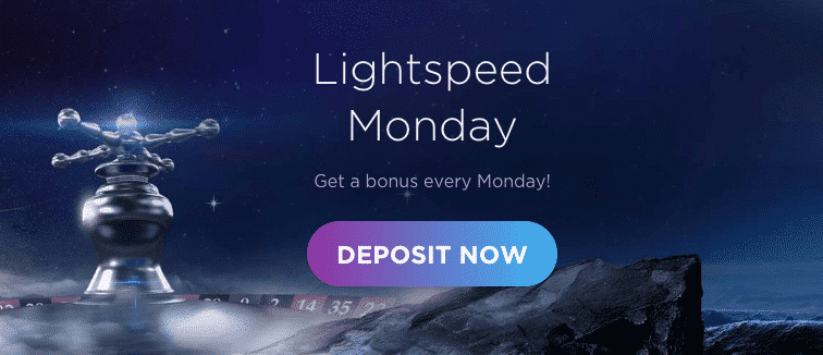 ★ Monday Free Spins at Genesis Casino