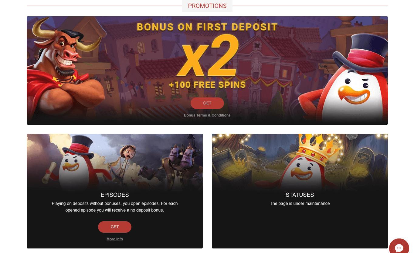 free spins no deposit bonus codes 2019