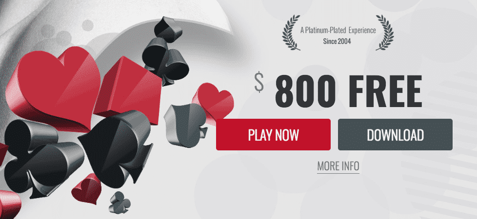 ★ Grab a 100% Reload Bonus up to C$800 at Platinum Play