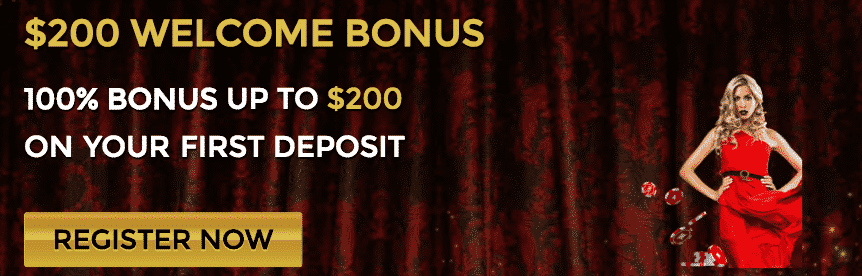 ★ Get Your 100% Bonus up to C$200 + 20 Free Spins on Your 1st Deposit at Unique Casino