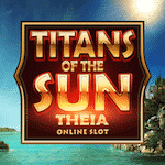 Titans of the Sun logo