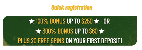★ Get 20 Free Spins on Your First Deposit at MaChance Casino