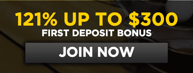★ Grab a 121% First Deposit Bonus at 21Casino