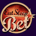 EatSleepBet logo