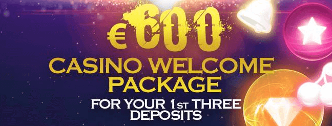 ★ Get your Welcome Package up to C$600 at VIP Stakes