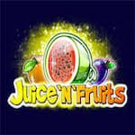 Juice N Fruits logo