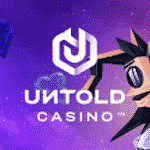 ★ 10% Cashback Bonus up to C$999 at Untold Casino