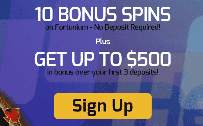 ★ 10 Registration Free Spins + 100% First Deposit Bonus up to C$100 + 25 Free Spins at Hello Casino
