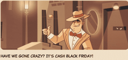 ★ Get a 15% Cashback up to C$750 every Friday at Joreels