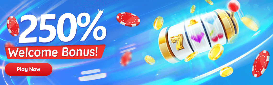 ★ Deposit and Get a 250% Welcome Bonus at FreeSpin Casino