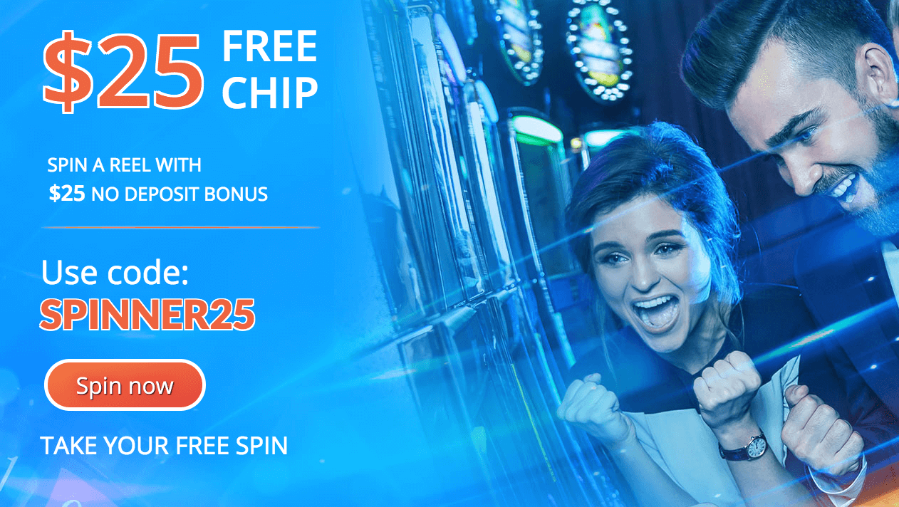 ★ Register and Get C$25 No Deposit Free Chip at FreeSpin Casino