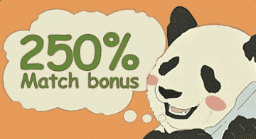 ★ Claim up to 250% Match Bonus+ 75 Free Spins on Panda's Gold at Two-Up Casino
