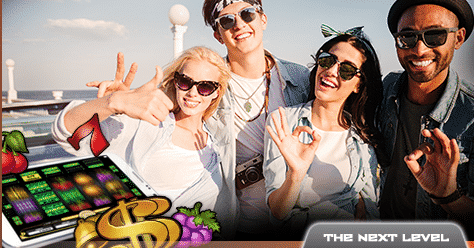 ★ Get a 50% Refer a Friend Bonus up to C$150 + 10 Free Spins at Kajot Casino