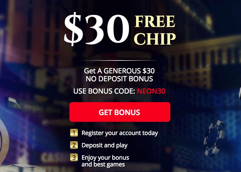 ★ Claim Now a C$30 No Deposit Bonus at BoVegas Casino