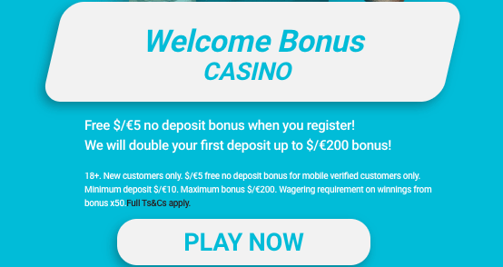 ★ C$5 No Deposit Bonus + 100% First Deposit up to C$200 at Betzest