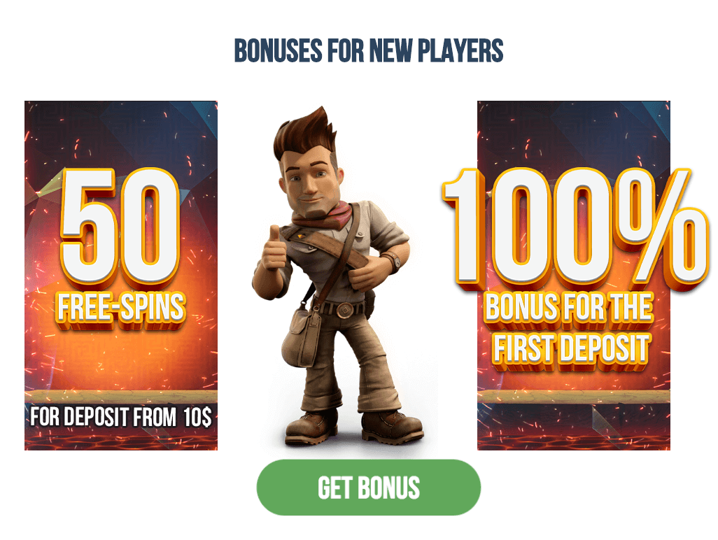 ★ Grab up to 50 Free Spins on Blood Suckers 2 + 100% First Deposit Bonus up to C$500 at Play Fortuna Casino