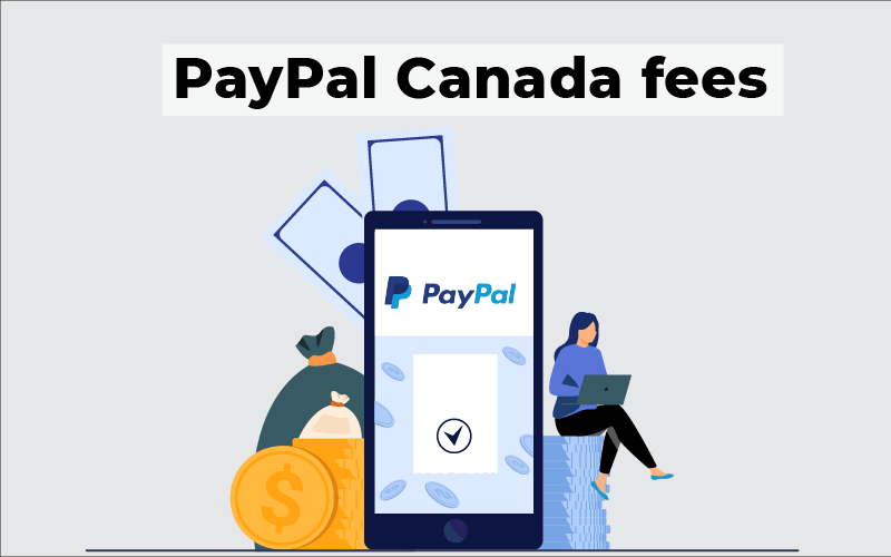 PayPal Canada fees