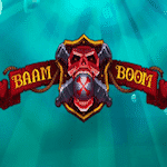 Baam Boom logo
