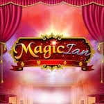 Magic Ian logo
