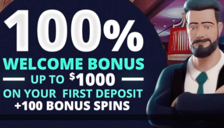 ★ Grab 100% Welcome Bonus up to C$1000 + 100 Free Spins at Jonny Jackpot