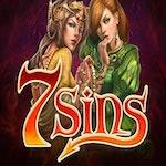 7 Sins logo