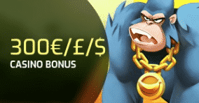 ★ Claim 100% Welcome Bonus up to C$300 at Campeonbet