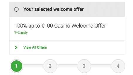 ★ Grab a Welcome Bonus of 100% up to C$100 at Unibet