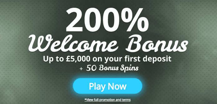 ★ Claim a Welcome Bonus up to C$6500 + 125 Free Spins at Casimba Casino
