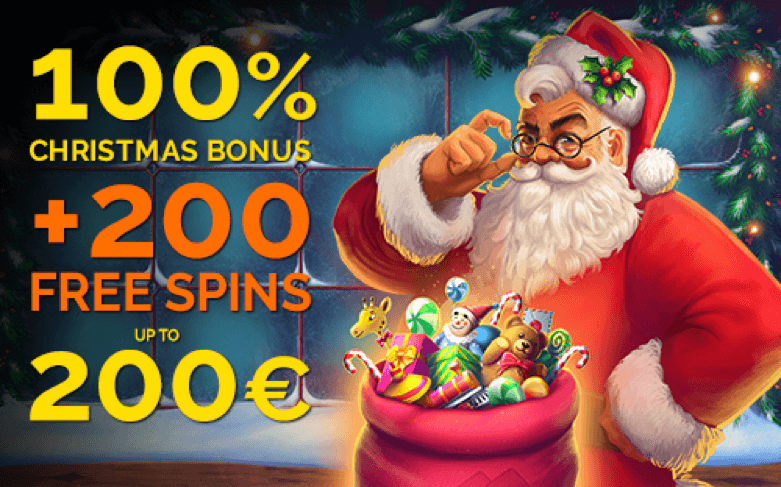 ★ Grab a Welcome Bonus of 100% up to C$200/ 400 mBTC + 200 Spins at MonteCryptos