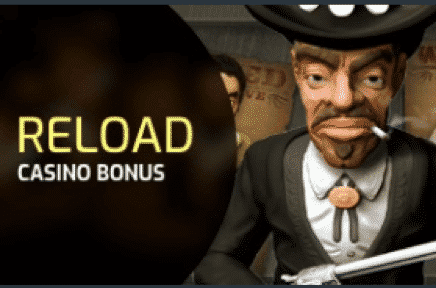 ★ Deposit and Grab 50% Reload Bonus up to C$500 at Campeonbet