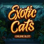 Exotic Cats logo