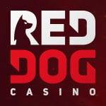 RedDog Casino logo